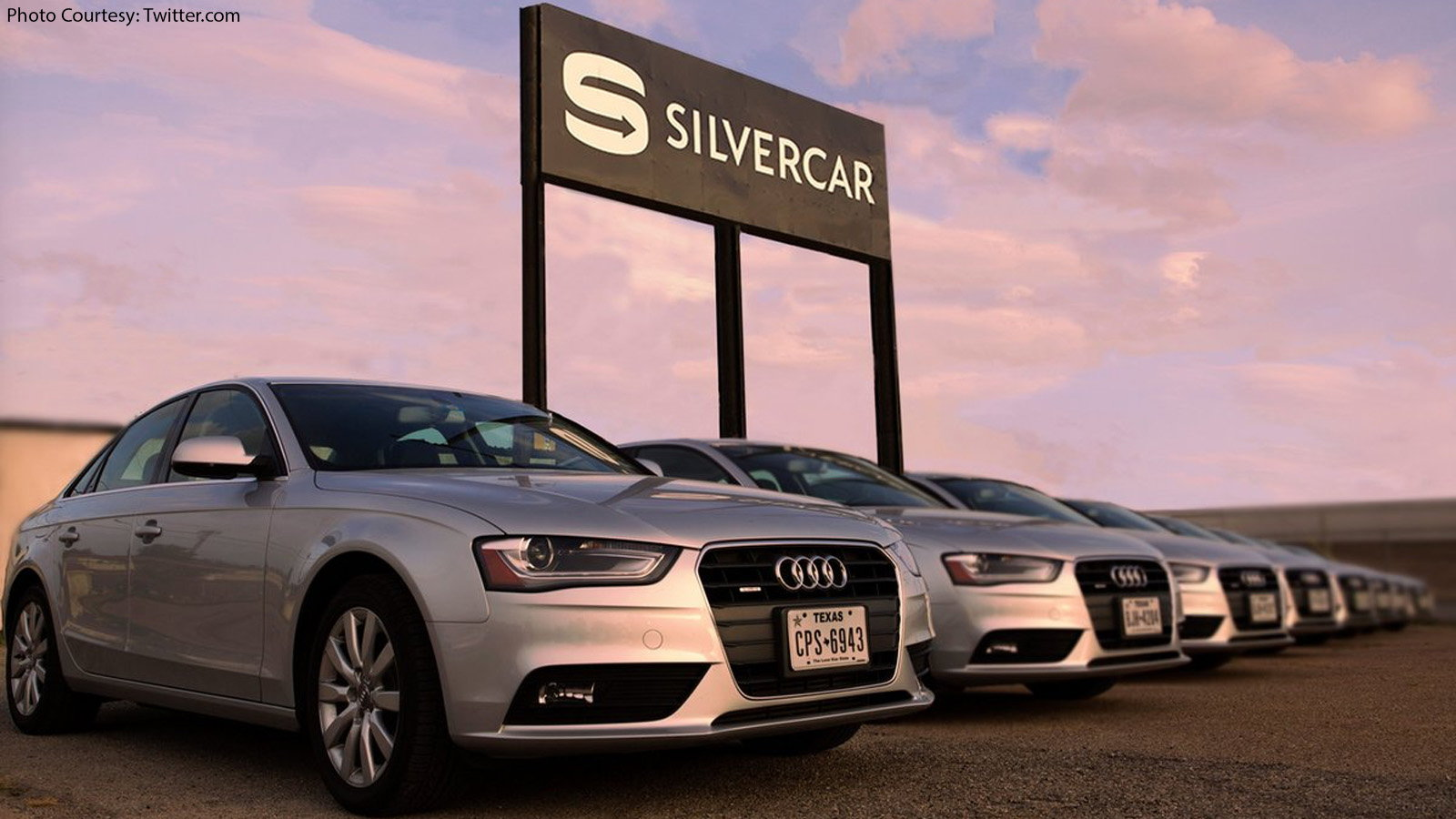 Silvercar The Audi Owned Luxury Car Rental Company Comes To
