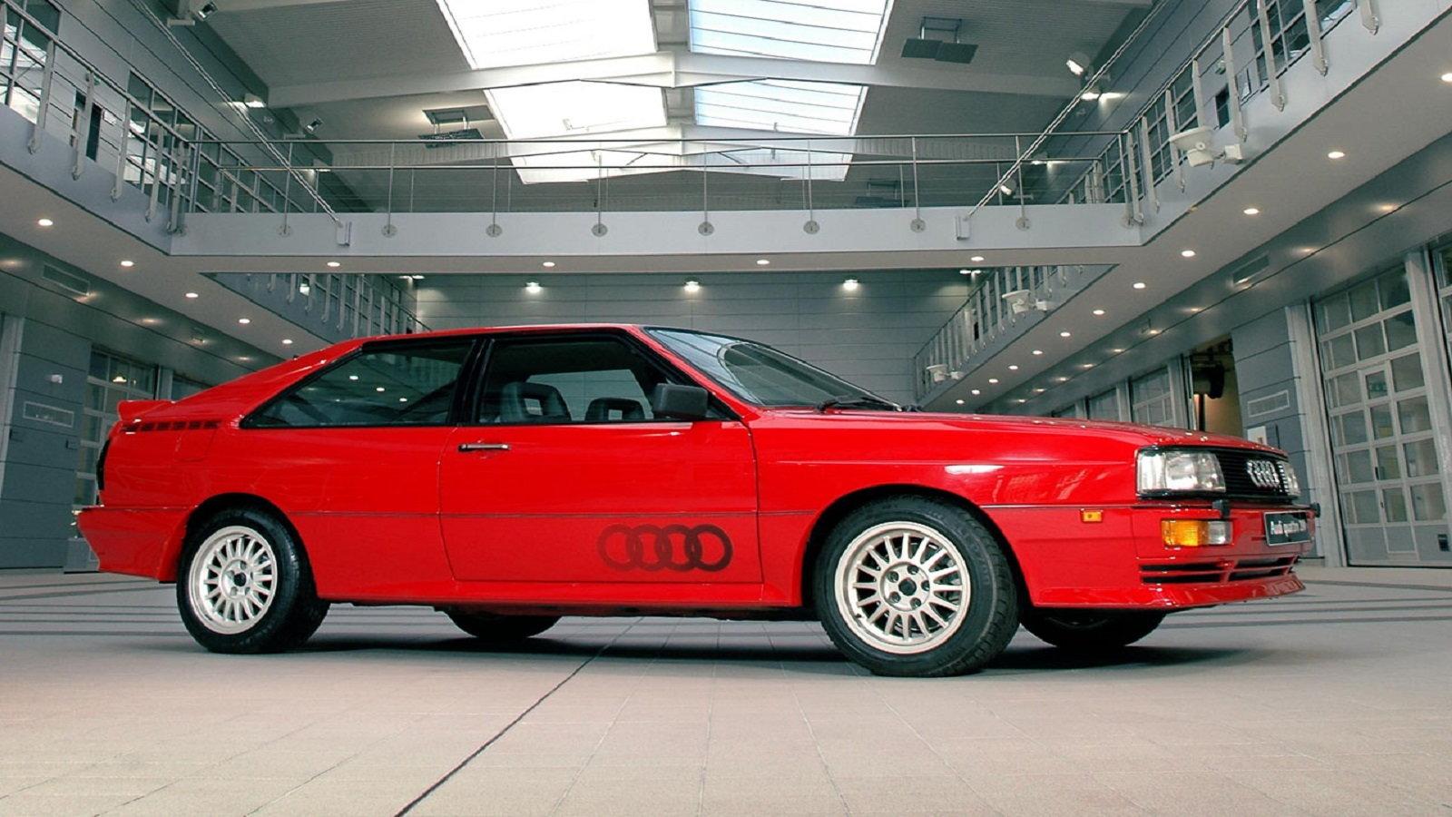 Kelebihan Kekurangan Audi Ur Quattro Murah Berkualitas