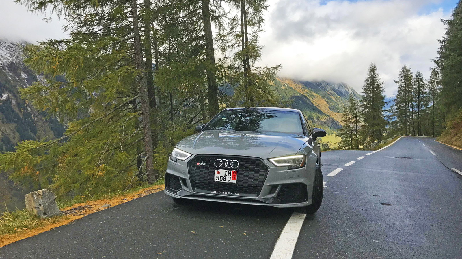 Audi European Delivery >> Goodbye To European Delivery Audiworld