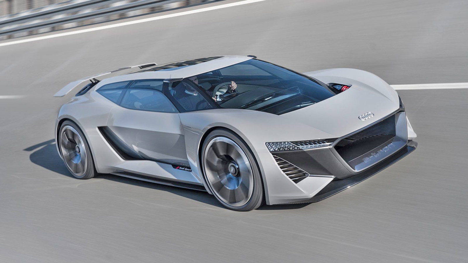Hands Down The Best Audi Concept Cars So Far Audiworld