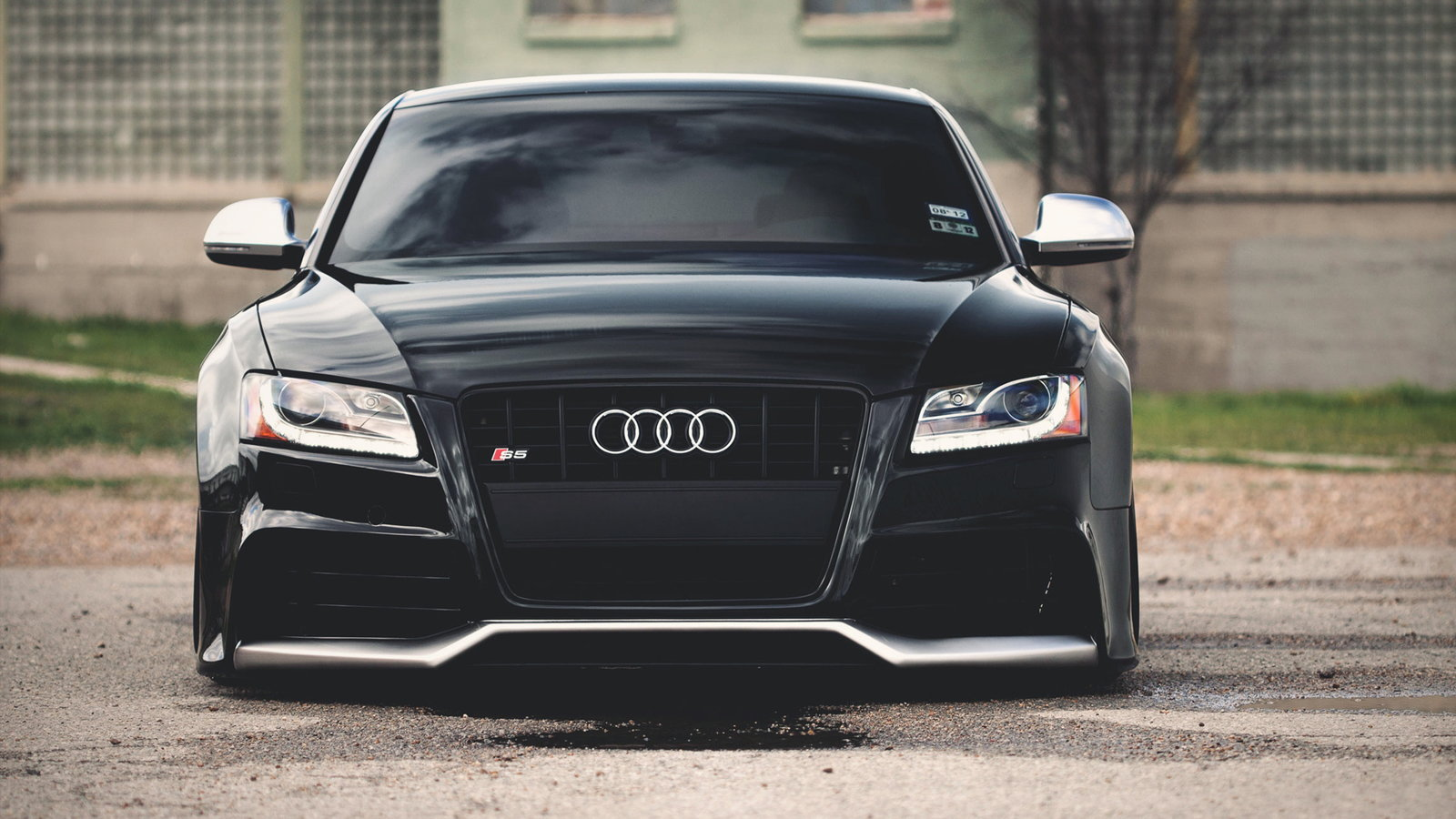Beginners' Guide to Detailing your Audi