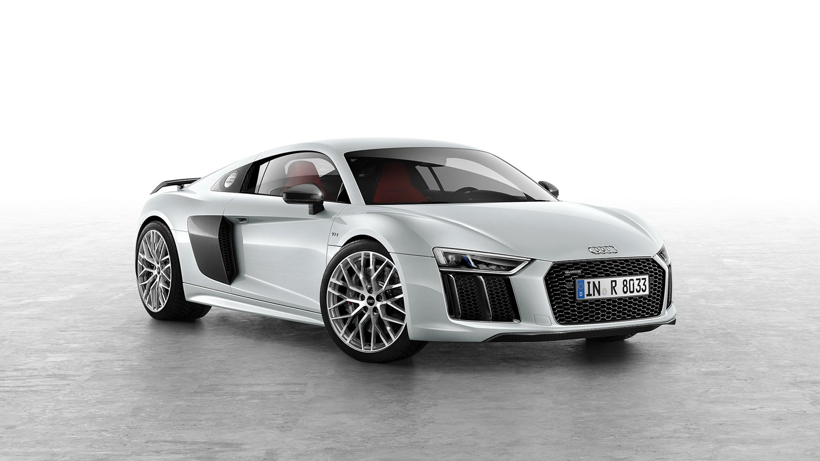 Can Sports Cars Have Doors Audiworld - Sports cars with 4 doors