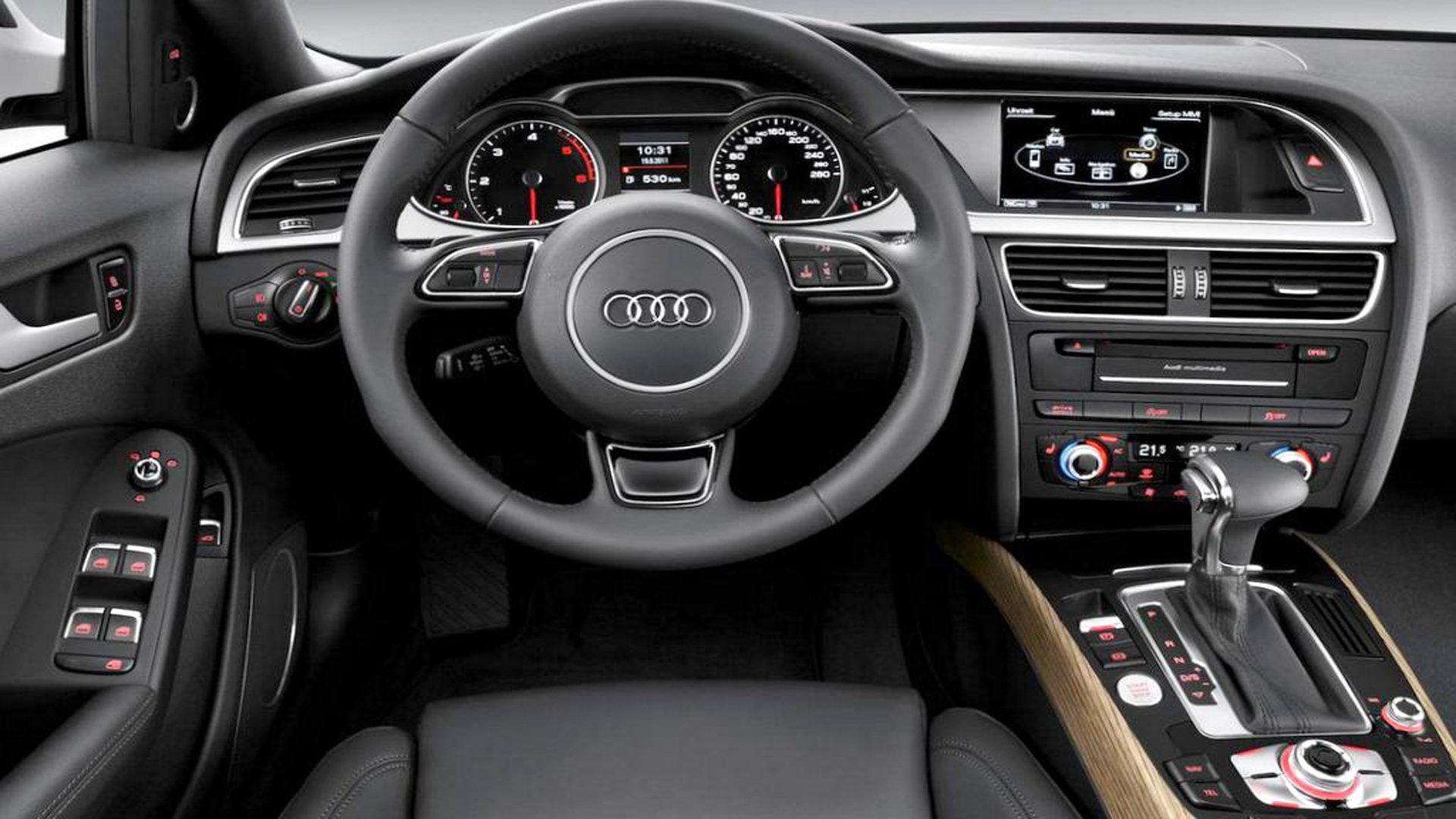 Kelebihan Kekurangan Audi Multitronic Spesifikasi