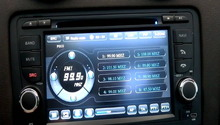 Audi A3 Car Stereo Sound Diagnostic | Audiworld