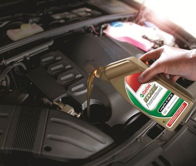 Audi A3 How To Change Engine Oil Audiworld