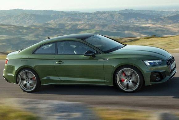 Audi S 0 Apr Deal Has A Pretty Major Catch Carsdirect