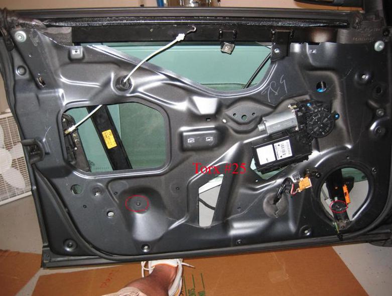 audi a3 how to replace power window actuator audiworld rh audiworld com Audi A3 V6 Audi A3 Manual PDF