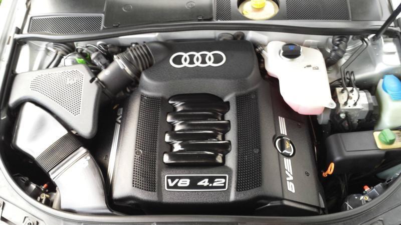 Audi A6 C5 Performance Diagnostic Guide Audiworld