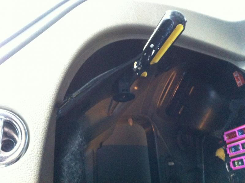 2007 Audi A4 Brake Light Bulb - Car Audi