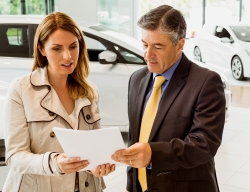 requirements for bad credit auto loans