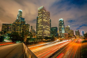 Getting an Auto Loan in Los Angeles? A Cosigner or Co-Borrower Could Help