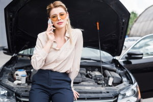 Pre-Purchase Inspections Are Key When Buying a Used Car