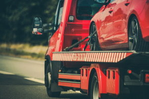 What Does it Mean When a Vehicle Is Repossessed?
