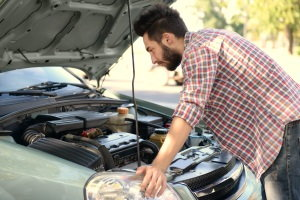 spring auto care tips