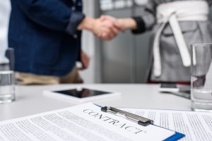 Cosigning a Car Loan in Texas