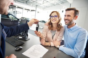 financing with your spouse