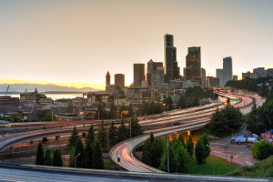 Getting a Car Loan in Seattle during an Open Bankruptcy