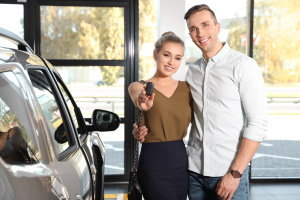 Getting a Bad Credit Car Loan in Los Angeles