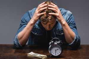 When to Consider a Credit Repair Company