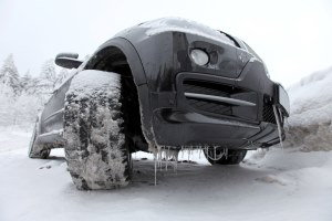 Do I Need Snow Tires or are my All-Season Tires Okay?