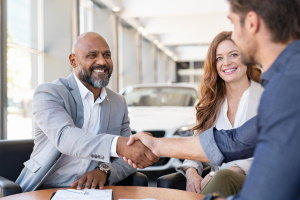 Buying a New Vehicle with Bad Credit