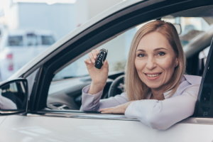 Do I Need Cash Down for a Car Loan?