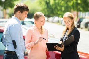 How Does Uninsured Motorist Coverage Work?