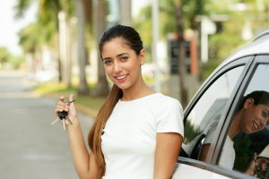 Trading In a Car You Still Owe Money On