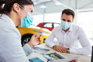 8 Smart Questions to Ask Your Auto Lender