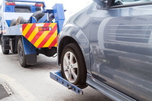 Rules and Repossession When it Comes to Bad Credit Auto Loans