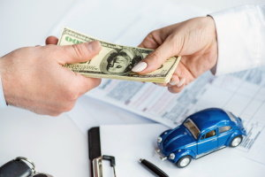 Do Auto Lenders Look at Your Other Debts?