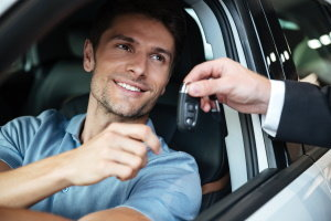Repair Your Credit for a Better Auto Loan