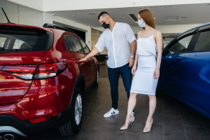 What Kind Of Car Should I Get With Bad Credit?