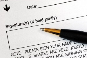 When to Get a Cosigner for a Car Loan