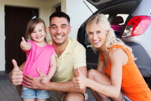 Post-Bankruptcy Car Buying in Los Angeles