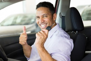 I Have a 550 Credit Score, What Are My Car Buying Options?