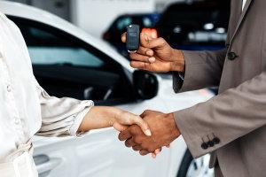 Can I Refinance My Car Loan if It's Underwater?