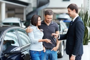 TransUnion Reports a Rise on Quarterly and Yearly Basis for Auto Loan Delinquencies