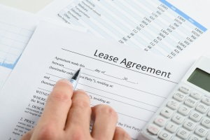 What's a Walk-away Lease?