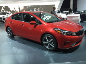 4th of July New Car Deals 2017 Kia Forte