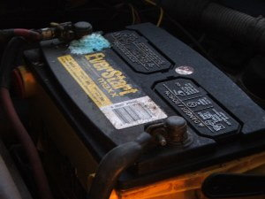 Finding the Right Battery for your Vehicle is Imperative
