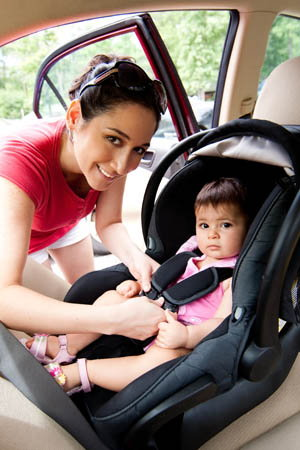 Car Seat Buying Guide: Which is Best for Your Baby?