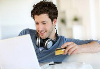 stress-free credit building