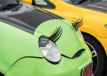 bad car accessories