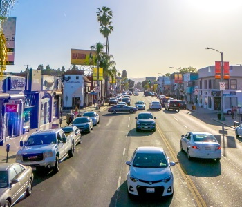 Buying a Car in Los Angeles when You Have No Credit