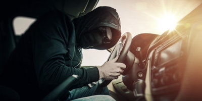 What Are the Most Stolen Cars in America?