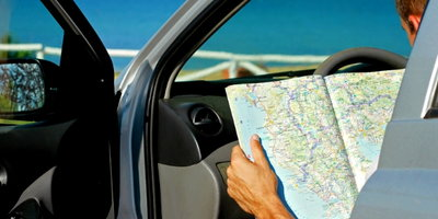 Know Where You're Going with Rand McNally