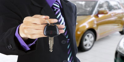 Lease a Car with Damaged Credit