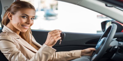 Find the Car Loan You Need This Year