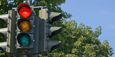 Red Light Running is a Nationwide Problem
